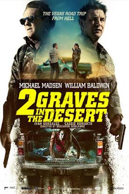 Graves in the Desert  2