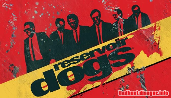 Download Game Reservoir Dogs: Bloody Days Full Cr@ck