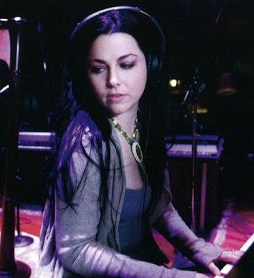 retour du groupe Evanescence
