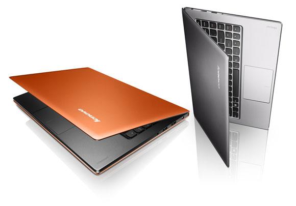 Lenovo menghadirkan perangkat ultrabook terbarunya di Tanah Air ialah Lenovo IdeaPad U Lenovo IdeaPad U300s, Ultrabook Slim, Ringan dan Performa Handal