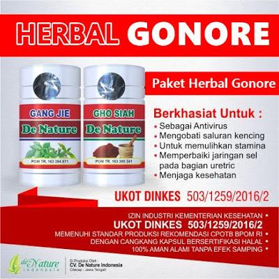 Image Obat Penyakit Gonore (Kencing Nanah)