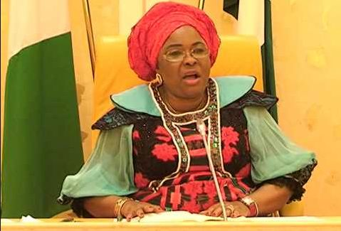 Image result for efcc freeze patience jonathan account