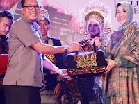 Wakil Walikota Binjai Turut Hadir Raker Apeksi di Banda Aceh