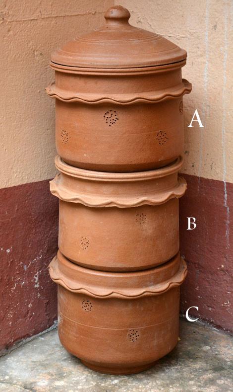 Kambha-composter-Composting Pot
