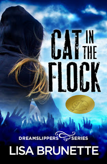 Excerpt: Cat in the Flock by Lisa Brunette