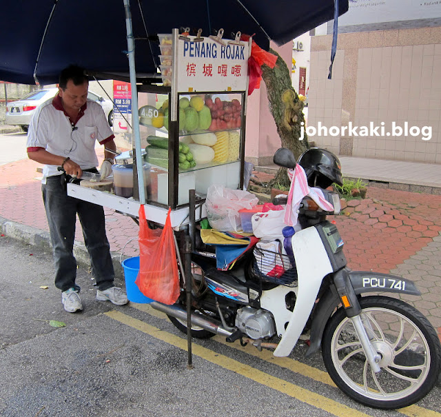 Popular-Famous-Must-Try-Food-Jalan-Maju-Johor-JB