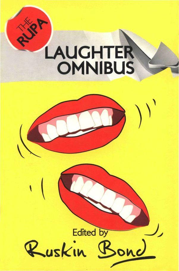 The Rupa Laughter Omnibus