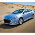 New Hyundai Sonata Hybrid 2015 Details