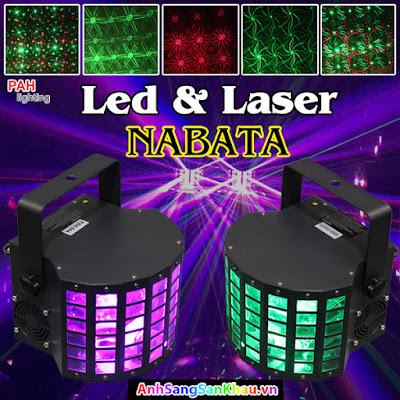 đèn phòng karaoke nabata