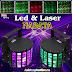 Đèn Phòng Karaoke Nabata LED & Laser Sản Phẩm Được Ưa Chuộng Nhất