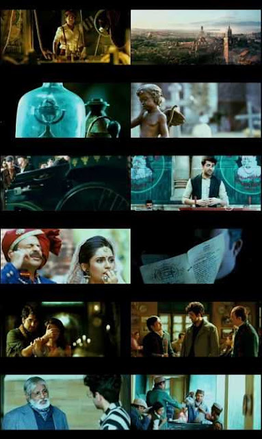 Hawaizaada Movie Download 300MB