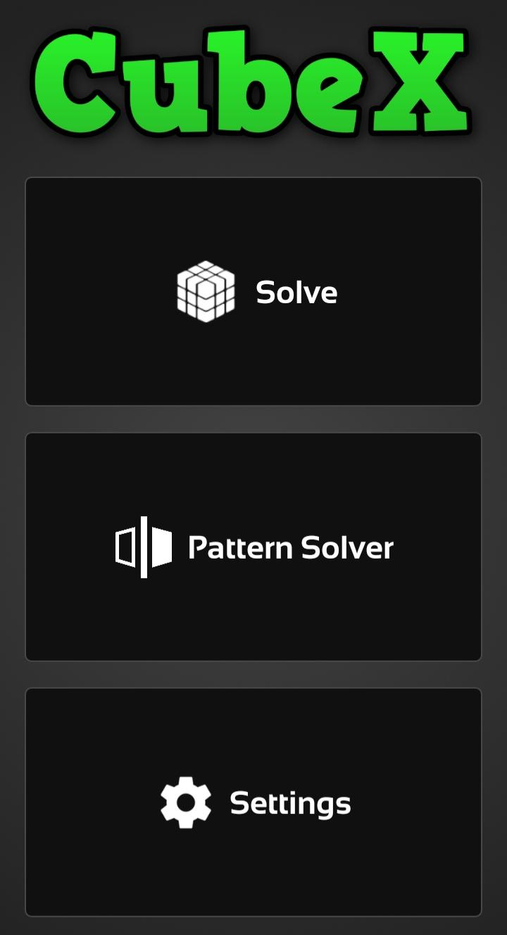 Aplikasi Belajar Rubik