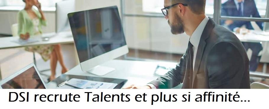 La bataille des talents aura bien lieu à la DSI