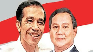 Demi Hindari Friksi Anak Bangsa Prabowo  Bersedia Bantu Jokowi