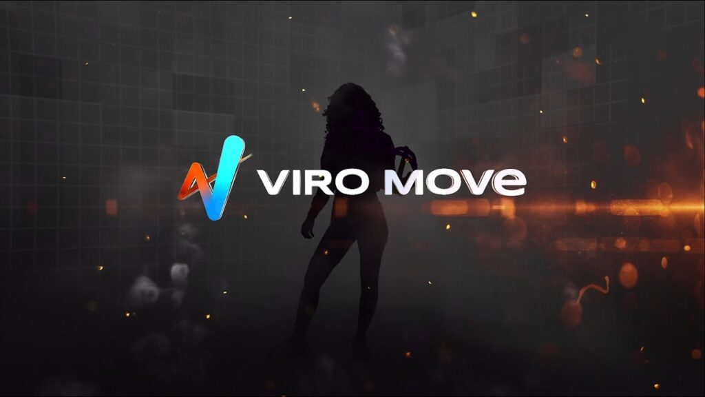 VIRO MOVE – a unique mix of VR game & fitness workout – is launching on PC VR platforms this October 20th