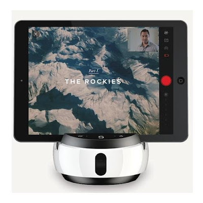 Smart Telepresence Robots for You (8) 4