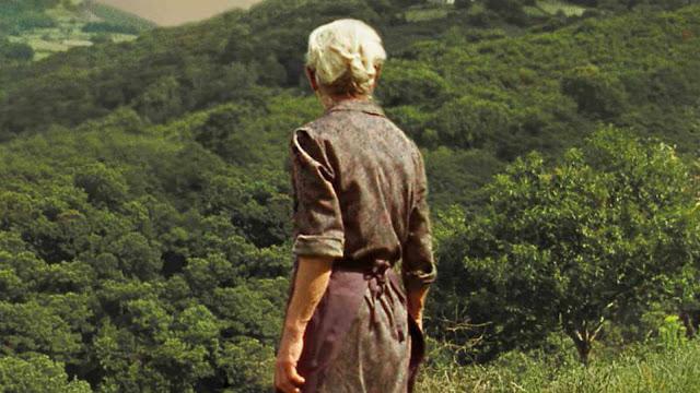 [Cine] Crítica de 'Lo que arde', de Oliver Laxe (2019): la belleza destructora