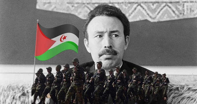 51 años después de la cumbre de Nuadibú, Marruecos está más aislado que nunca por su ocupación del Sáhara Occidental.