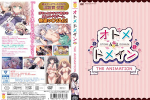 Otome Domain The Animation [Ova] HD - Ligero - Mdiafire - Mega - Openload