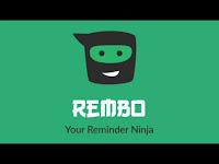 Rembo app