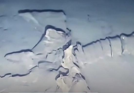 Godzilla - Esqueleto Gigante no Fundo do Mar ainda é um mistério para pesquisadores - Img