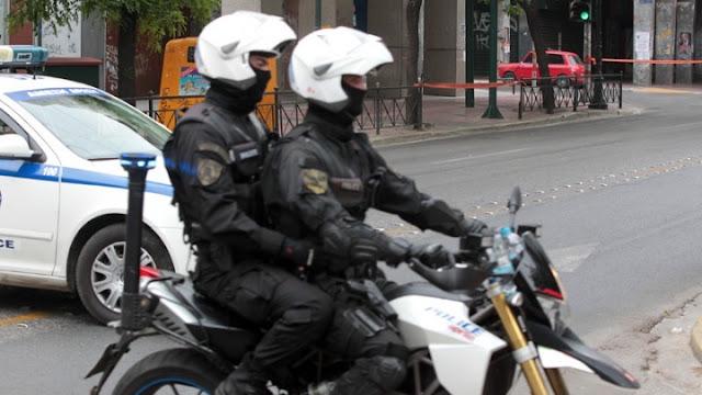 Αργολίδα: 4 συλλήψεις για ληστεία και απαγωγή στην Ερμιονίδα