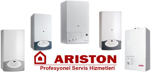 ariston servisi