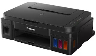 Canon PIXMA G3200 Printer Driver Software Downloads