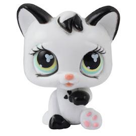 Littlest Pet Shop Large Playset Kitten (#493) Pet