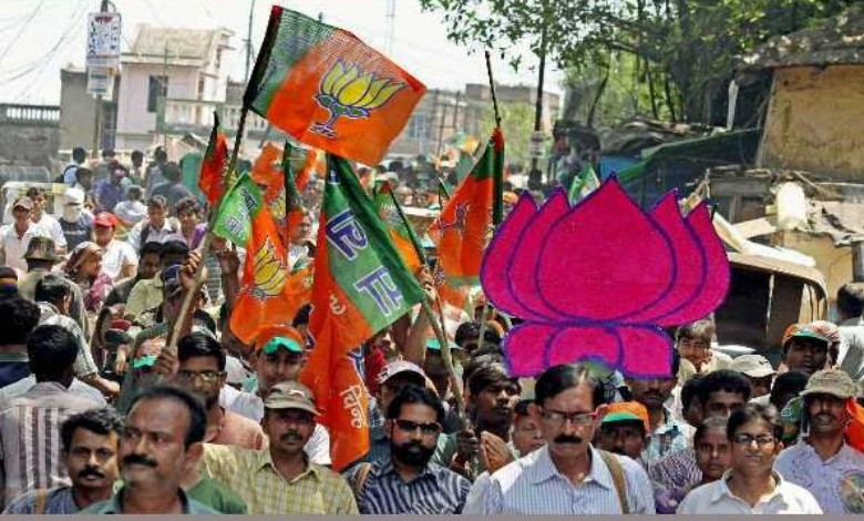 Opponents have problems when they hear the slogan 'Joy Shri Ram': Narendra Modi!