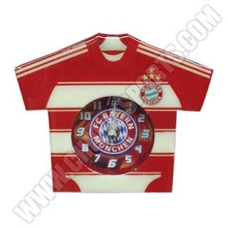 Khusus Buat Anda Fan Bayern Munchen Indonesia
