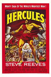 Watch Labors of Hercules Online Free in HD