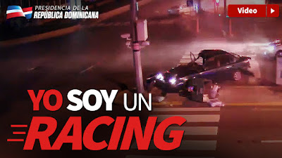 VIDEO: Yo soy un racing