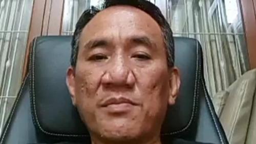 Niatnya Mau Nyindir Jokowi, Cuitan Andi Arief Malah Nyasar ke Anies, Netizen: Jahat Ih!
