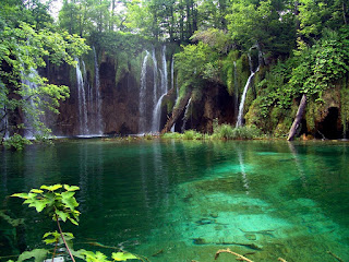 Plitvice Lakes National Park,Croatia 06