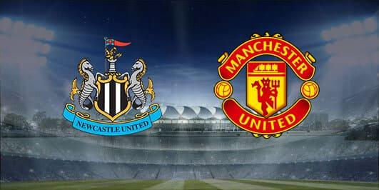 مباراة مانشستر يونايتد ونيوكاسل يونايتد بتاريخ 26-12-2019 الدوري الانجليزي