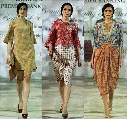 Rumah busana Batik Danar Hadi kembali meluncurkan koleksi terbarunya. Lini  pakaian yang konsisten mengusung batik sebagai material utama tersebut kali  ini ... 7bf54a6b69