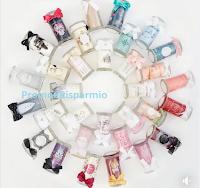 Logo JewelCandle : vinci gratis kit con 32 candele