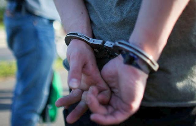 Τα αποτυπώματα πρόδωσαν δυο 29χρονους για 5 κλοπές στο Άργος