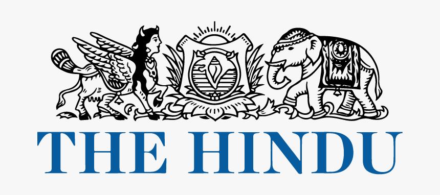 The Hindu Logo pdf Download UPSC 2020