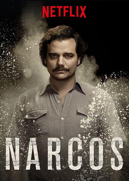 Baixar Narcos 1ª Temporada Dublado e Legendado