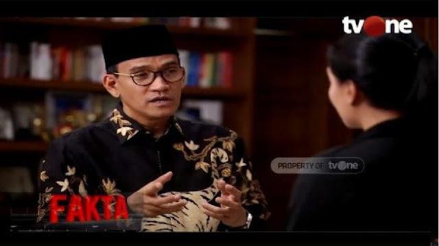 Refly Harun Bicara Kemungkinan Prabowo-Sandi Menang di MK