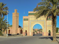 Rissani; الريصاني; ⵔⵉⵙⵙⴰⵏⵉ; Marruecos; Morocco; Maroc; المغرب