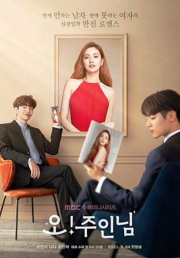 Nonton Drama Korea Oh My Ladylord Episode 12 Subtitle Indonesia