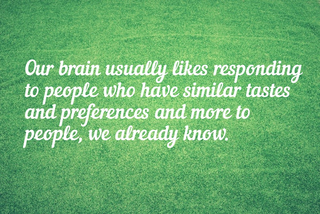 Interesting Psychological Facts about Brain