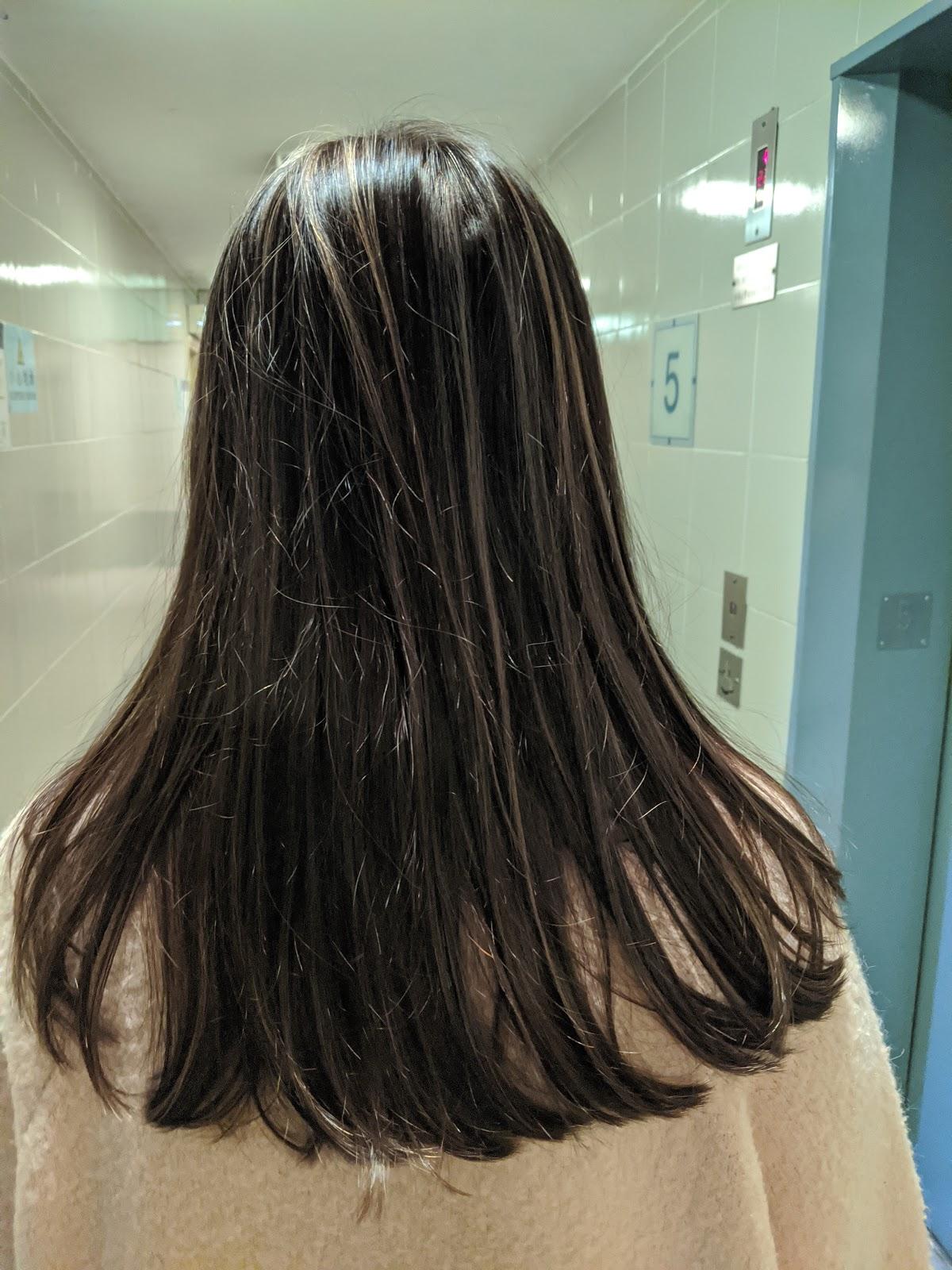 【頭髮】Let's Hair Salon - 漂染剪初體驗