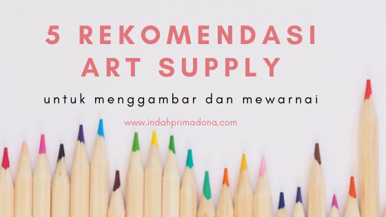 rekomendasi art supply, art supply untuk menggambar, art supply murah, shopee haul, racun shopee, art supply shopee haul, rekomendasi alat gambar