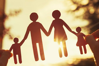 Ternyata Inilah Empat Sebab Keluarga Tidak Tentram