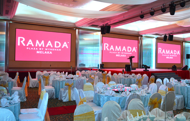 Melaka Ramada Plaza Will Be Closing Down On The 29th of June 2020 Due To Covid-19 Virus Spread