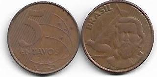 5 centavos, 2006
